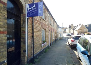 Thumbnail 1 bed flat to rent in St Leonards Street, Stamford, Lincs