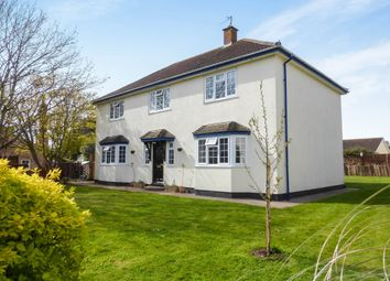 Thumbnail 4 bed detached house for sale in Long Street, Williton, Taunton