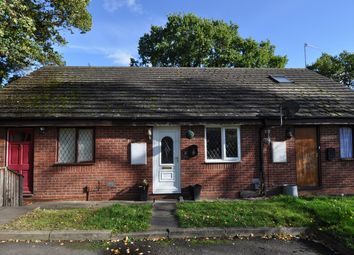 Thumbnail 1 bed terraced house for sale in Hawkesbury Close, Redditch