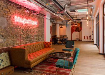 Thumbnail Office to let in Appold Street, London
