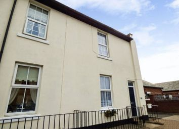 Thumbnail 3 bed terraced house for sale in Albert Street, Fleetwood