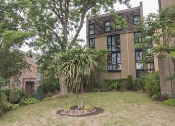 Thumbnail 2 bed flat for sale in Old Vicarage Green, Keynsham, Bristol