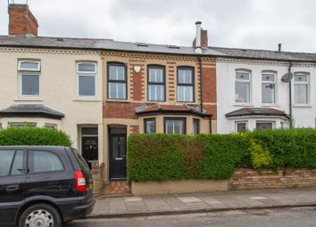 Thumbnail 3 bed property for sale in Pen Y Peel Road, Canton, Cardiff