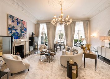 Thumbnail 1 bed flat for sale in Ennismore Gardens, Knightsbridge, London