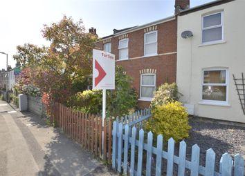 Thumbnail 2 bedroom terraced house for sale in Naunton Lane, Leckhampton, Cheltenham