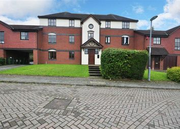 Thumbnail 2 bed flat to rent in Vetch Field Avenue, Lyppard Bourne, Worcester