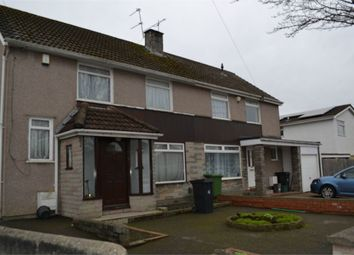 Thumbnail 3 bed detached house for sale in Gordon Avenue, Whitehall, Bristol
