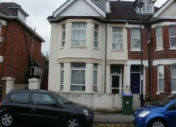 Thumbnail 8 bed terraced house to rent in Westridge Road, Portswood, Southampton
