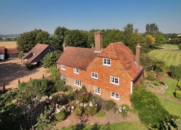 Thumbnail 5 bed detached house for sale in Maidstone Road, Marden, Kent