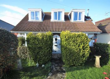 Thumbnail 4 bedroom detached bungalow for sale in Grafton Avenue, Weymouth, Dorset