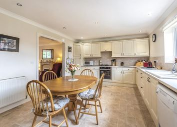 Thumbnail 3 bed detached bungalow for sale in South Grove, Kilham, Driffield