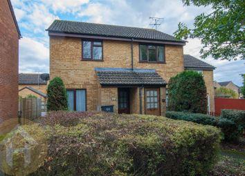 Thumbnail 2 bed flat for sale in Farne Way, Royal Wootton Bassett, Swindon