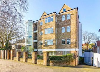Thumbnail 2 bed flat for sale in Roca Court, Wanstead, London