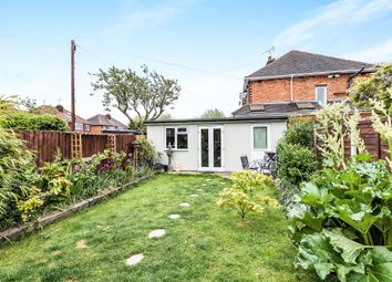 Thumbnail 3 bed semi-detached house for sale in Shaftesbury Road, Wednesbury
