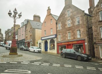 Thumbnail 1 bed flat to rent in High Street, Brechin, Angus