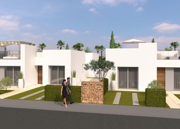 Thumbnail 2 bed villa for sale in Pilar De La Horadada, Alicante, Spain