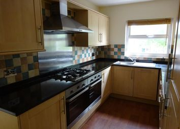 Thumbnail 4 bed flat to rent in Spen Lane, Gomersal BD194Lt