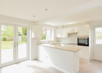 Thumbnail 4 bed detached house to rent in Appleton Court, Bishopthorpe, York