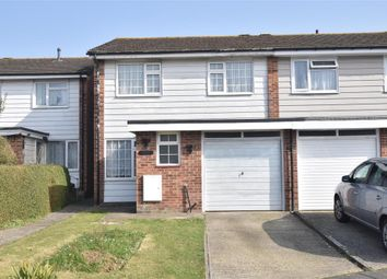 St. Francis Place, Havant, Hampshire PO9. 3 bed semi-detached house for sale