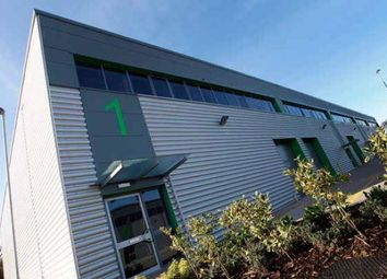 Thumbnail Light industrial to let in Unit 7, m2m Park, Maidstone Road, Rochester, Kent