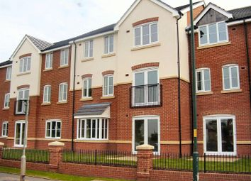 Thumbnail 2 bed property to rent in Brickyard Court, Brickyard Road, Aldridge