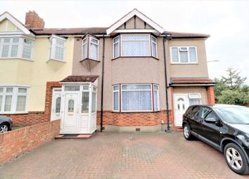 Thumbnail 6 bed end terrace house for sale in Chadwel Heath Lane, London