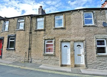 Thumbnail 2 bed terraced house for sale in Low Road, Halton, Lancaster