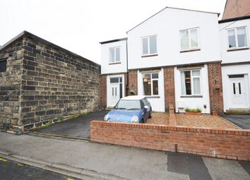 Thumbnail 4 bed end terrace house to rent in Bennett Road, Headingley, Leeds, West Yorkshire