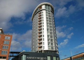 Thumbnail 2 bed flat to rent in Eclipse Apartments, Cabot Circus, Bristol