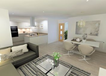 Thumbnail 2 bedroom flat for sale in Lanark Road West, Currie