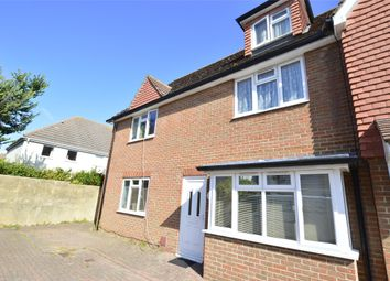 3 bed end terrace house to rent in Montgomery Mews Commercial Road, Eastbourne, East Sussex BN21