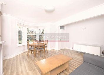 Thumbnail 2 bedroom flat for sale in Kingsgate Road, West Hampstead, London