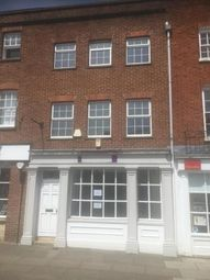 Thumbnail Commercial property to let in King Street, Hereford