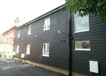 2 bed maisonette to rent in Barttelot Road, Horsham RH12