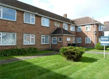 Thumbnail 2 bedroom flat for sale in Barrack Road, Christchurch, Dorset