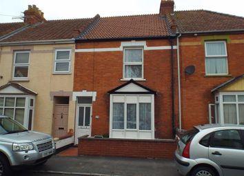 Thumbnail 3 bed terraced house for sale in Jubilee Street, Burnham-On-Sea