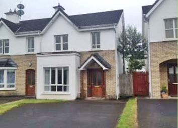 Thumbnail 4 bed semi-detached house for sale in 22 Carraig Cluain, Tullamore, Offaly