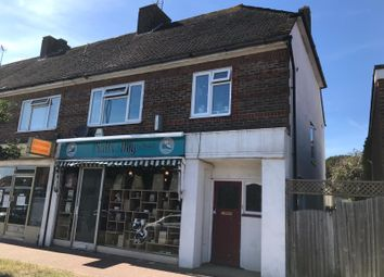 Thumbnail Retail premises for sale in Upper Shoreham Road, Shoreham