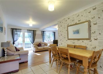 Thumbnail 4 bed detached house for sale in Mornington Close, Biggin Hill, Westerham