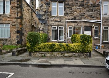 Thumbnail 1 bed flat for sale in Patterson Street, Kirkcaldy