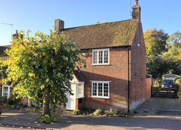 Thumbnail 3 bed cottage for sale in Hindon, Nadder Valley, Wiltshire