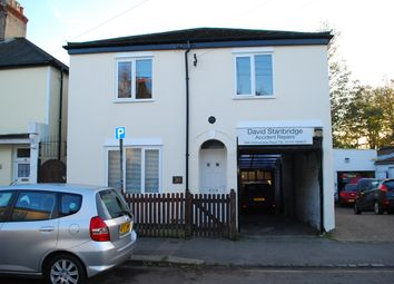 Thumbnail 4 bed town house to rent in Holmsdale Road, Reigate