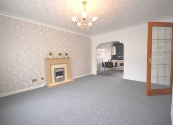 Thumbnail 2 bed flat for sale in Pladda Road, Renfrew
