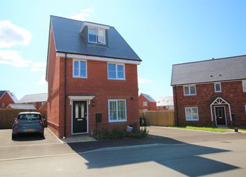 3 bed detached house for sale in Woolwich Close, Bursledon, Southampton SO31