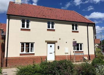 Thumbnail 3 bed semi-detached house for sale in Bowood View, Calne