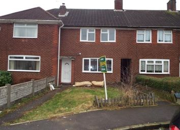 Thumbnail 3 bedroom terraced house for sale in Lisson Grove, Birmingham, West Midlands