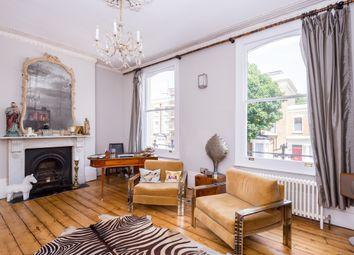 Thumbnail 4 bedroom maisonette to rent in Grosvenor Avenue, London