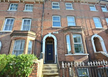 Thumbnail 2 bedroom flat for sale in Russell Street, Reading, Berkshire
