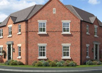 Thumbnail 3 bed detached house for sale in Ambleside Close, Skelmersdale