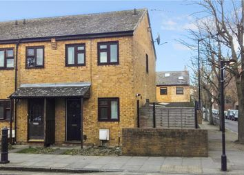 Thumbnail 2 bedroom end terrace house for sale in Deal Street, London